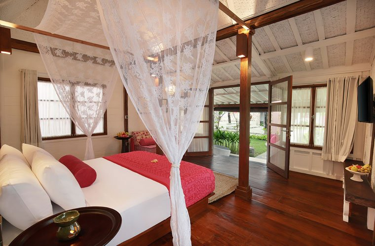 PinkCoco Gili Air - Gladak Cottages