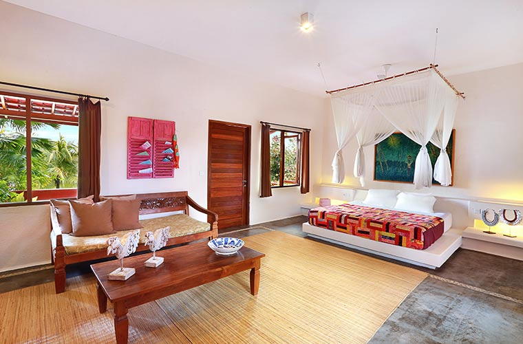 PinkCoco Bali - Horizon Rooms