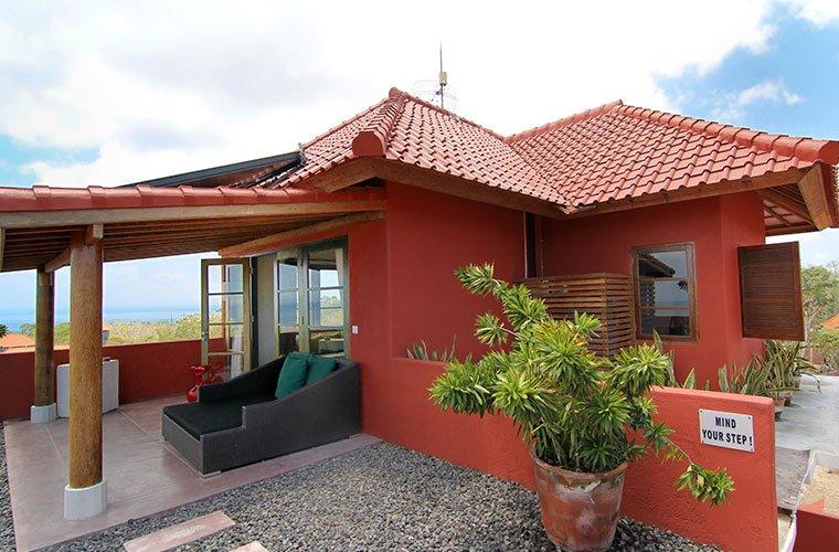 PinkCoco Bali - Roof Top 360