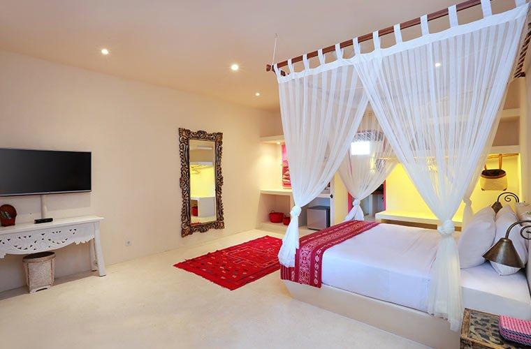 PinkCoco Bali - Garden Rooms