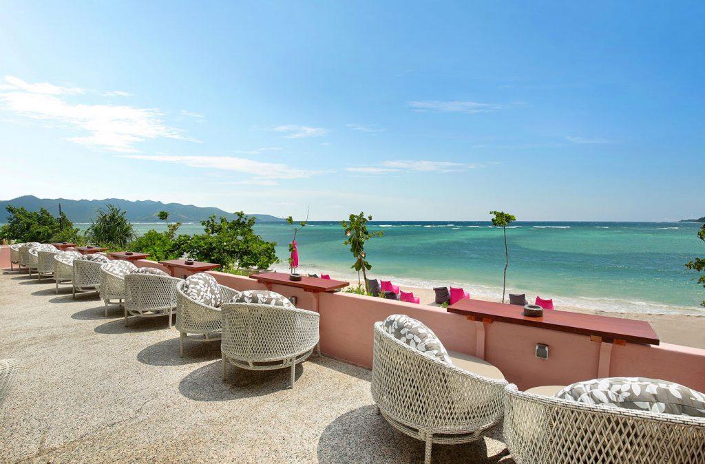 PinkCoco Gili Air - Bar & Resto