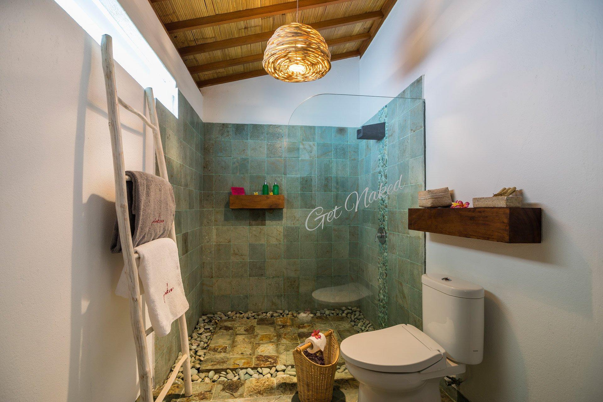 PinkCoco Gili Air - Cocoon Rooms