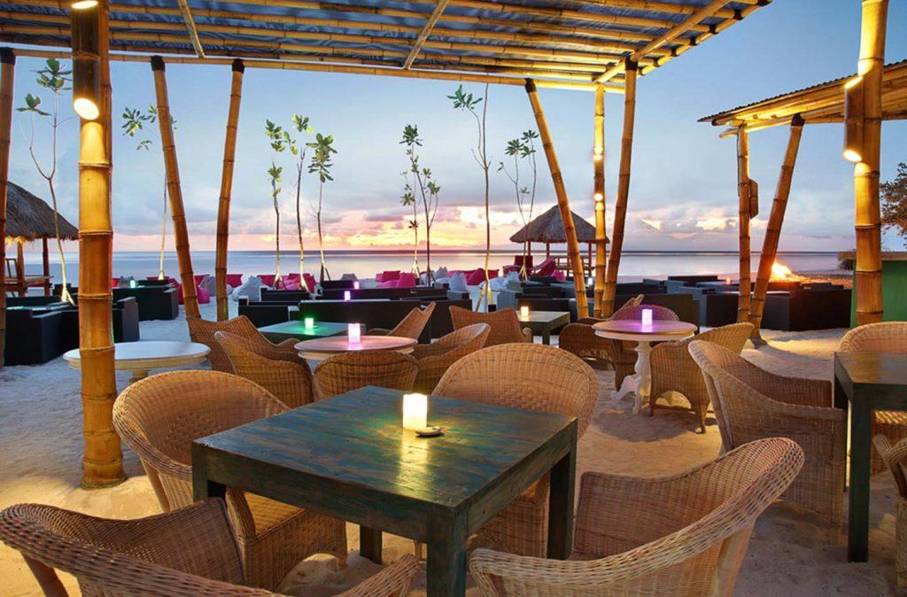 PinkCoco Gili Trawangan - Sunset Kiss Lounge
