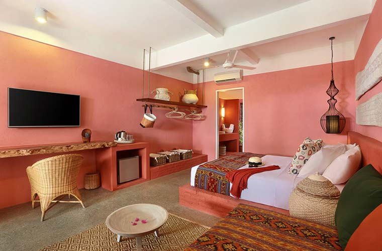 PinkCoco Gili Trawangan - Grande Rooms