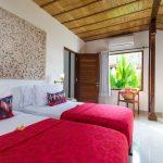 PinkCoco Gili Air - Joglo Family Villa