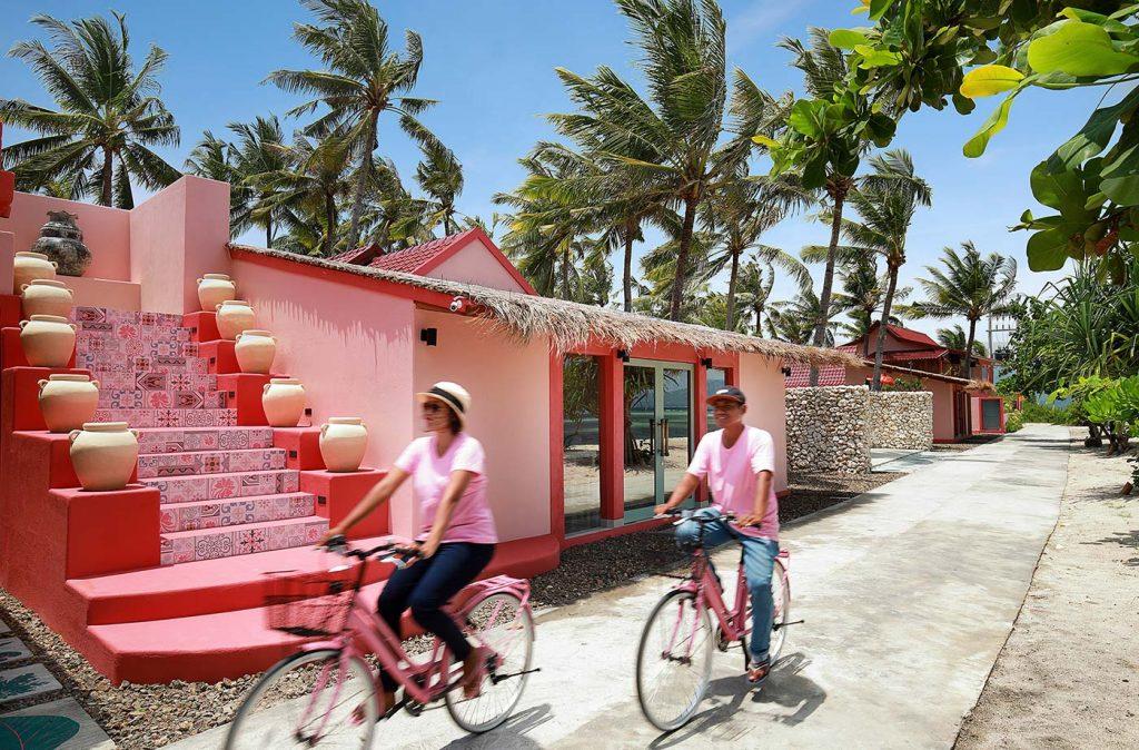 PinkCoco Gili Air