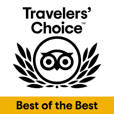 Pink Hotels TripAdvisor 2020 Travelers Choice Award
