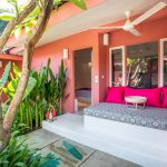 PinkPrivate Sanur - Cosy Room 4