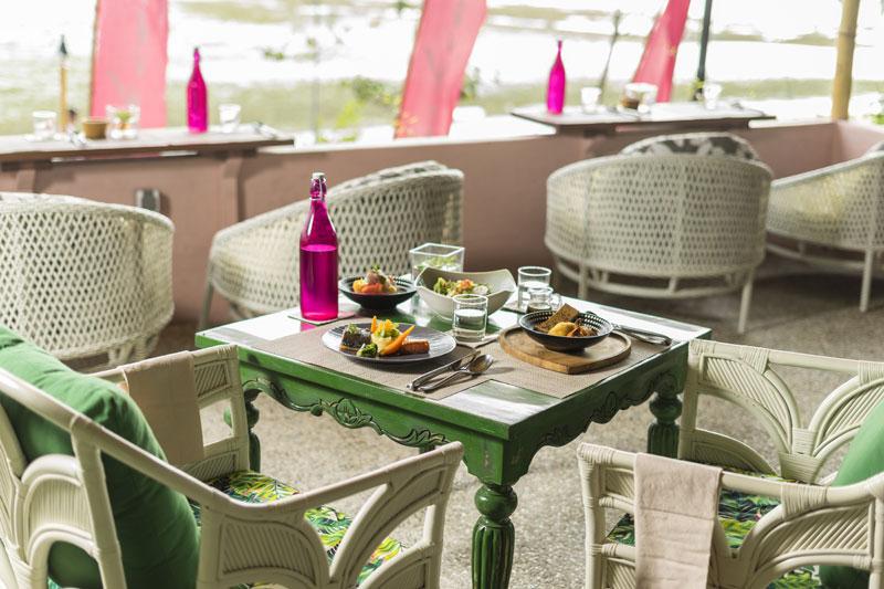 PinkCoco Gili Air - Resto & Bar